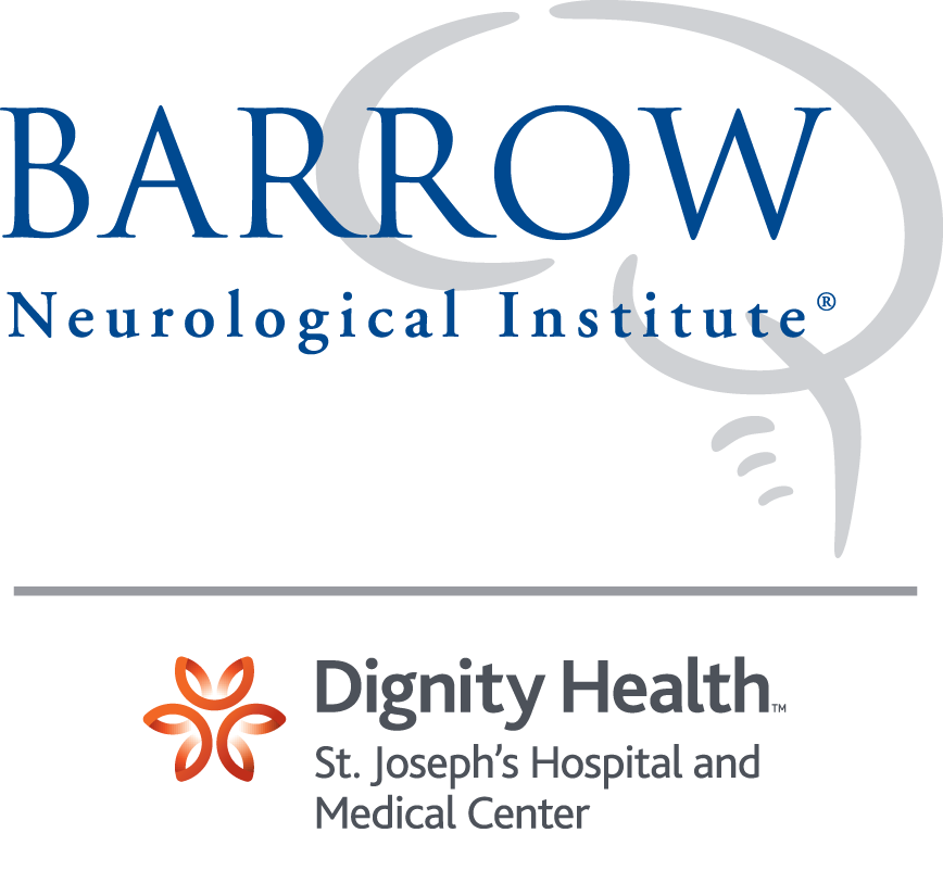 Barrow Neurological Institute/Dignity Health-St. Joseph's Hospital and Medical Center logo