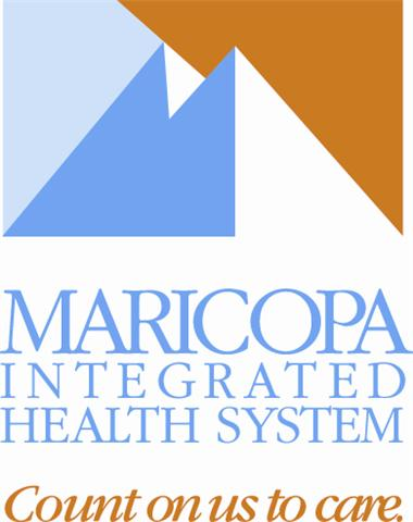 Maricopa Integrated Health System logo